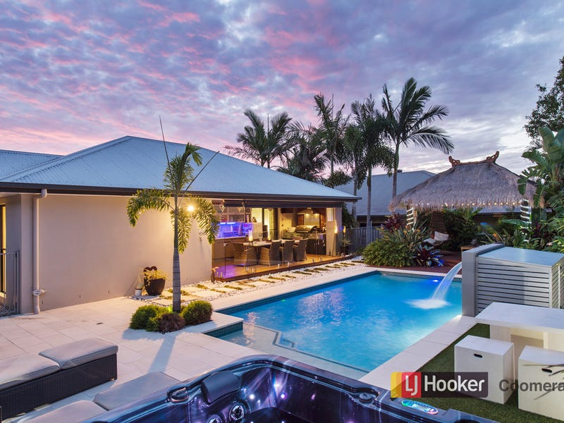 16 Ceil Circuit, Coomera Waters, Qld 4209