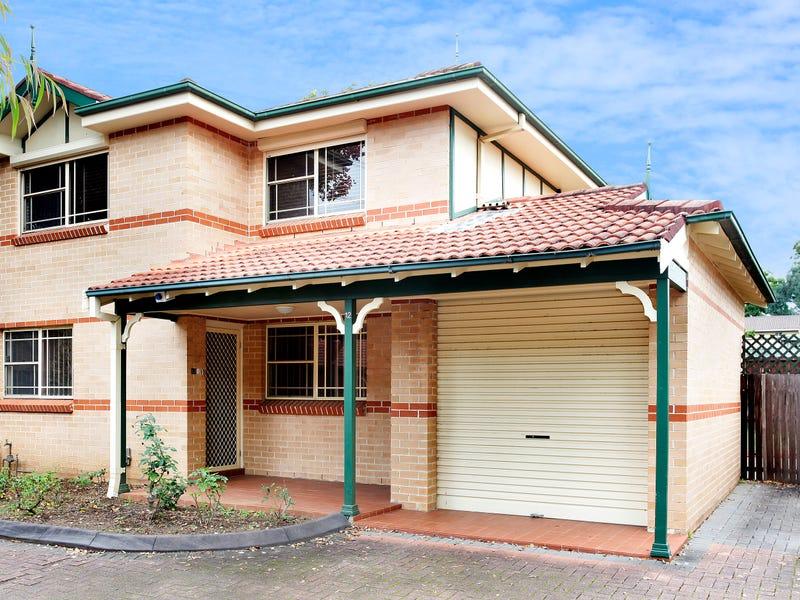 12/31-33 Fuller Street, Seven Hills, NSW 2147