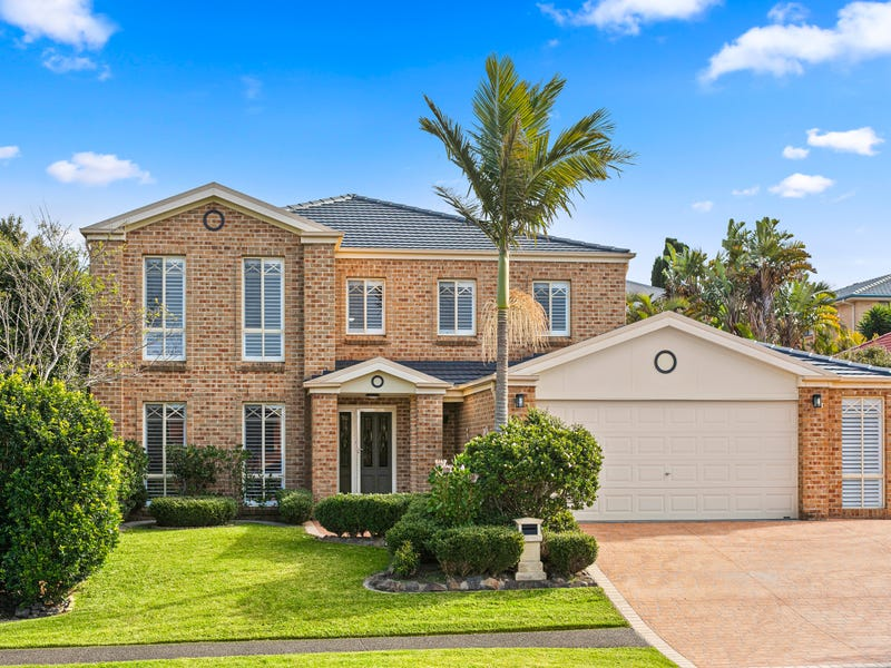 22 Southern Cross Boulevard, Shell Cove, NSW 2529
