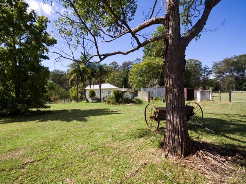 2 Pritchard Avenue, Woollamia, NSW 2540
