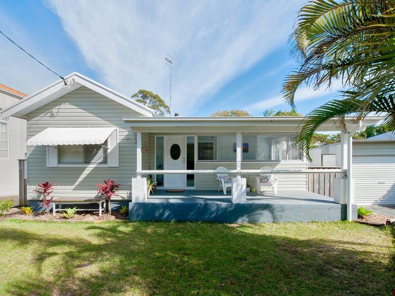 16 Nelson Street, Nelson Bay, NSW 2315
