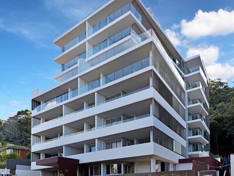 601/72-74 Donninson Street, West Gosford, NSW 2250