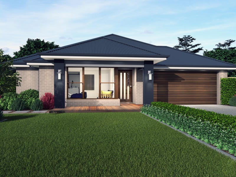Lot 308 Proposed Road, Pitt Town