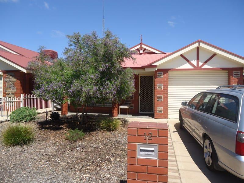 12 Whittard Street, Port Pirie, SA 5540
