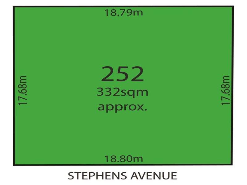 Lot 50 Stephens Avenue, Torrensville, SA 5031