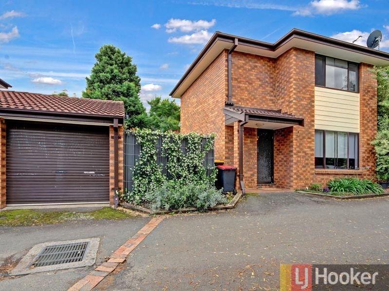 8/30A Keats Avenue, Riverwood, NSW 2210