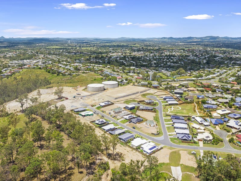 Heights Drive, Gympie, Qld 4570
