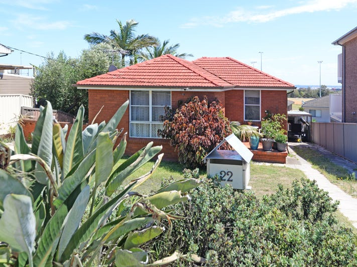22 Lasseter Avenue, Chifley, NSW 2036