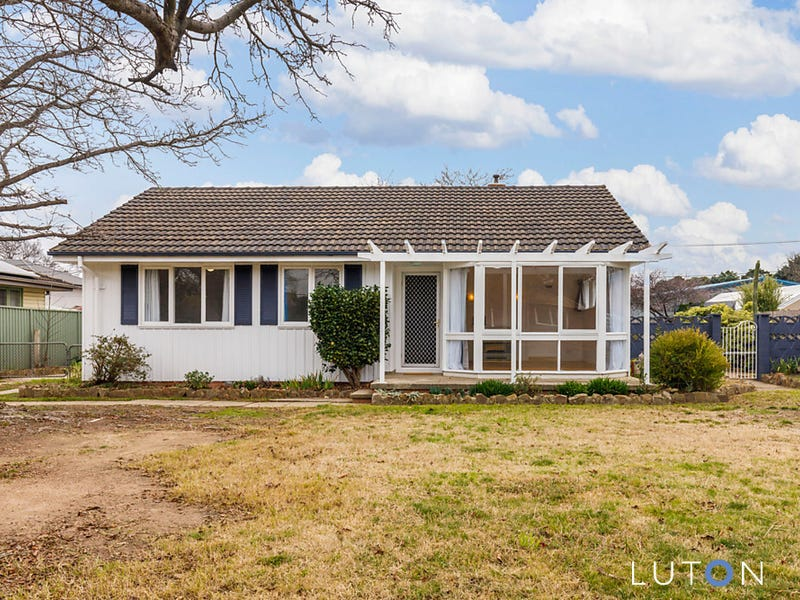 7 Colton Place, Downer, ACT 2602