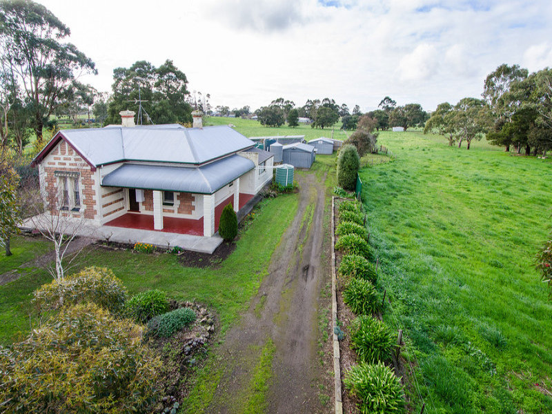 32 Lake Edward Road, Glencoe, SA 5291