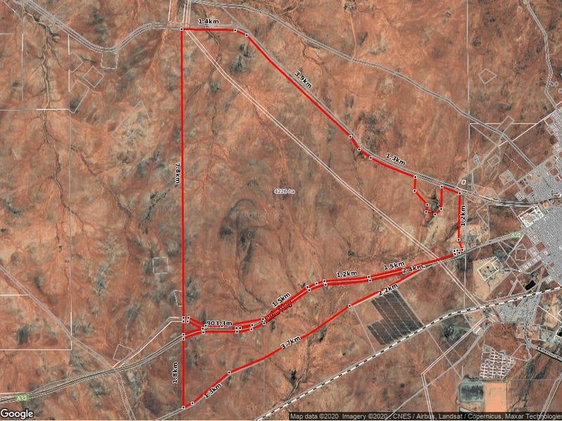 Lot 7301 Barrier Highway, Broken Hill, NSW 2880