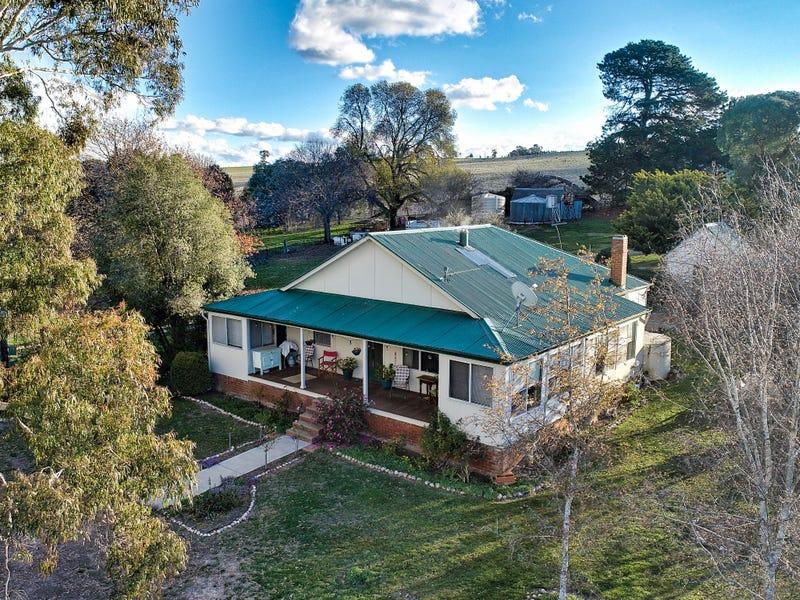 1282 Triangle Flat Road, Triangle Flat, NSW 2795