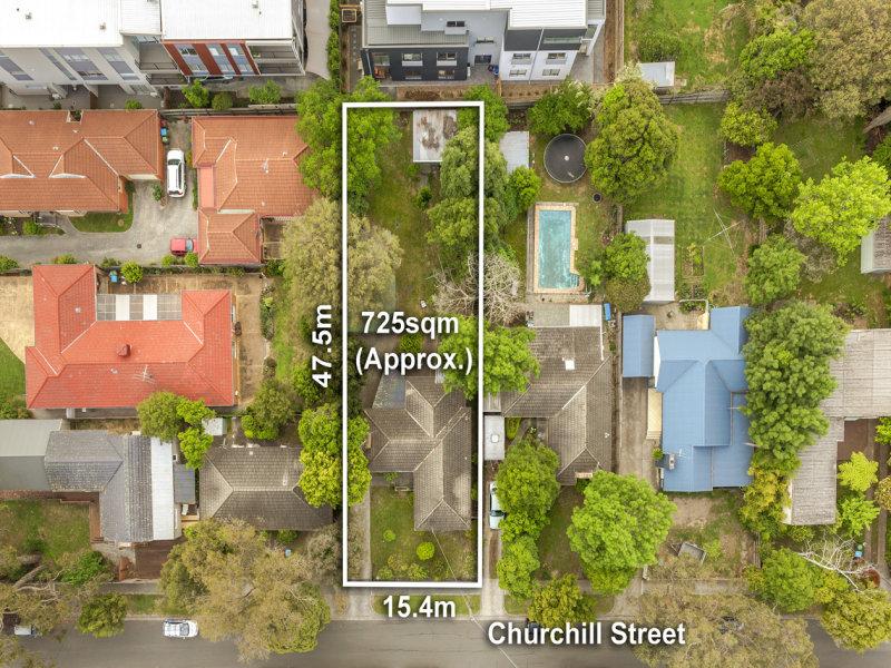 14 Churchill Street, Ringwood, Vic 3134