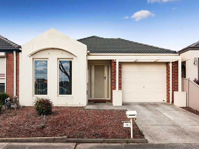 15 Shaftesbury Drive, Epping, Vic 3076