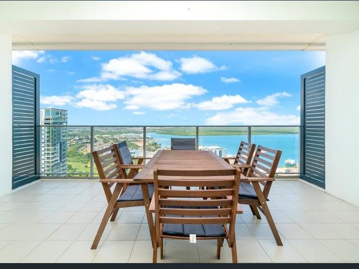 2608/31 Woods St, Darwin City