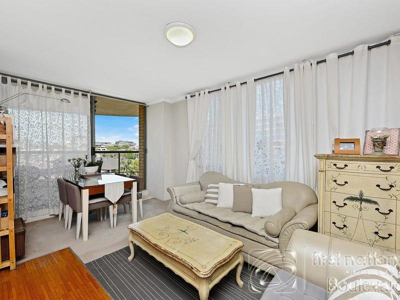 805/3 Rockdale Plaza Drive, Rockdale, NSW 2216