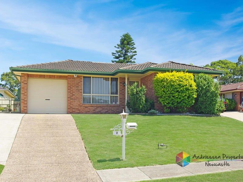 2 Grove Place, Cameron Park, NSW 2285