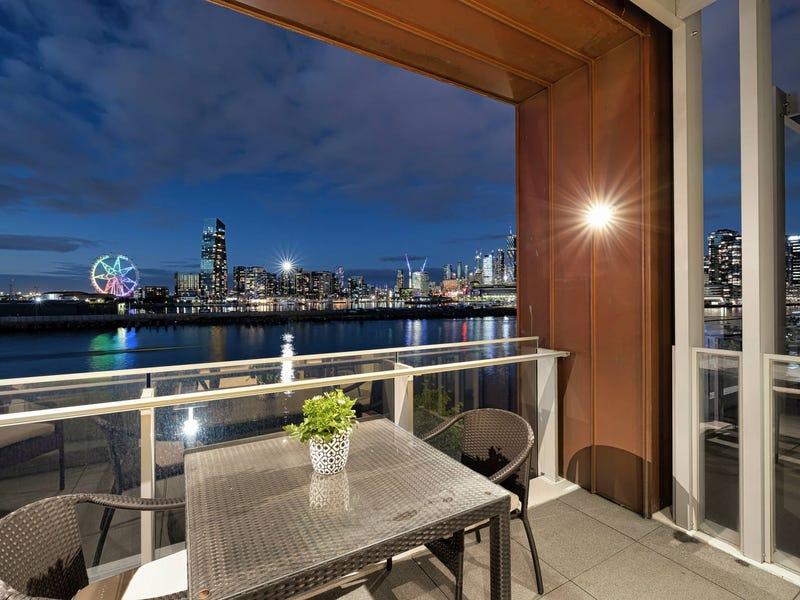 210 River Esplanade, Docklands, Vic 3008