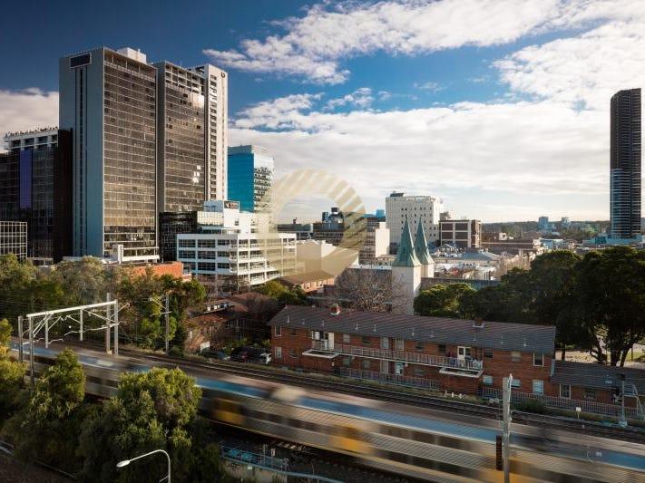 1417/45 Macquarie Street, Parramatta