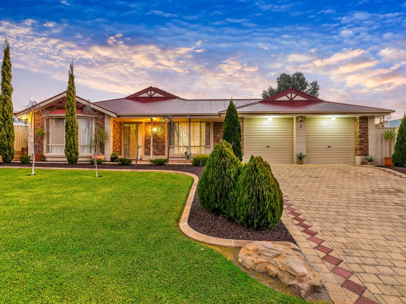 3 Waye Court, Mount Compass