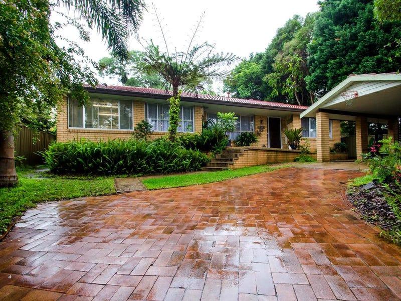 1 High View Avenue, Faulconbridge, NSW 2776