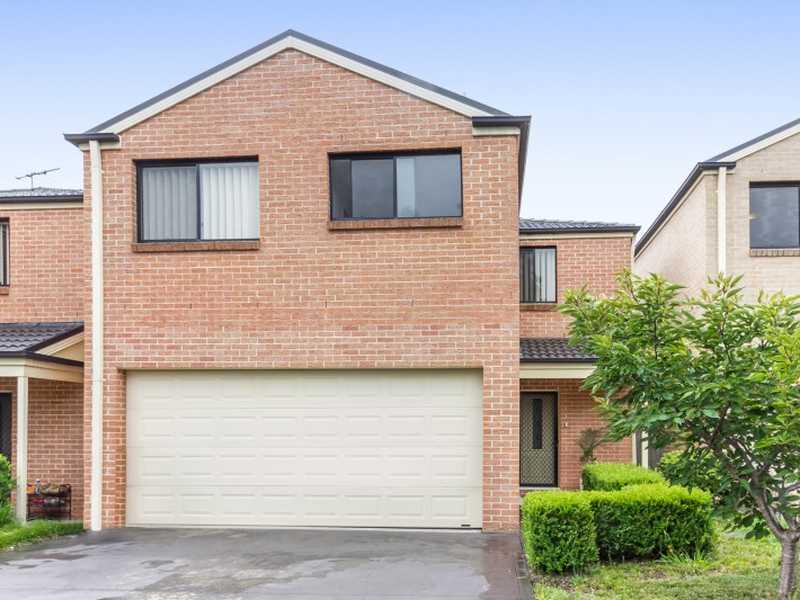 Unit 4/14-16 Hannah Avenue, Kellyville, NSW 2155