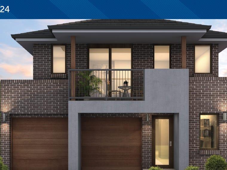 Lot 309 Caddens Hill, Caddens, NSW 2747