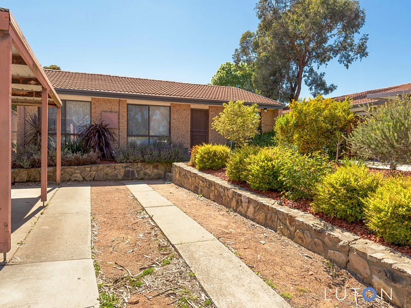 10 Marengo Place, Isabella Plains, ACT 2905