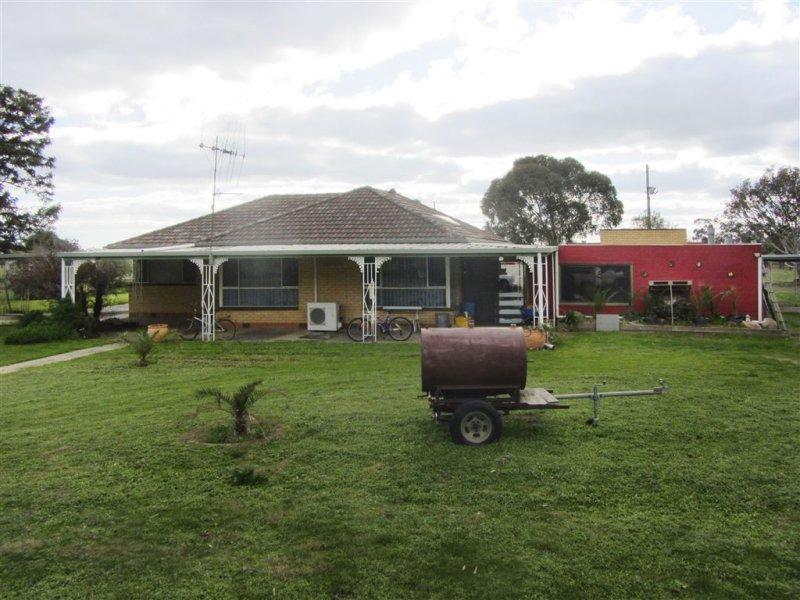 1753 Murchison Violet Town Road, Euroa, Vic 3666