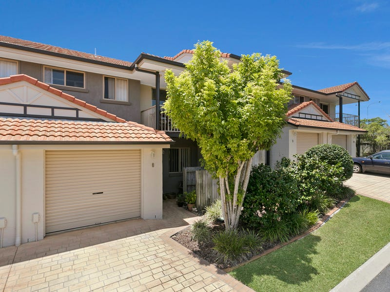8/250 Manly Road, Manly West, Qld 4179