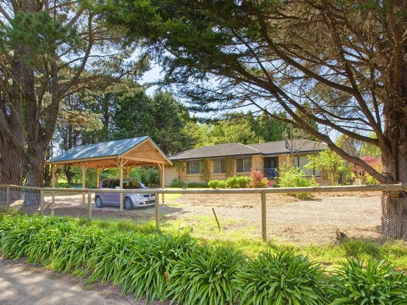 520 Ellsmore Road, Exeter, NSW 2579