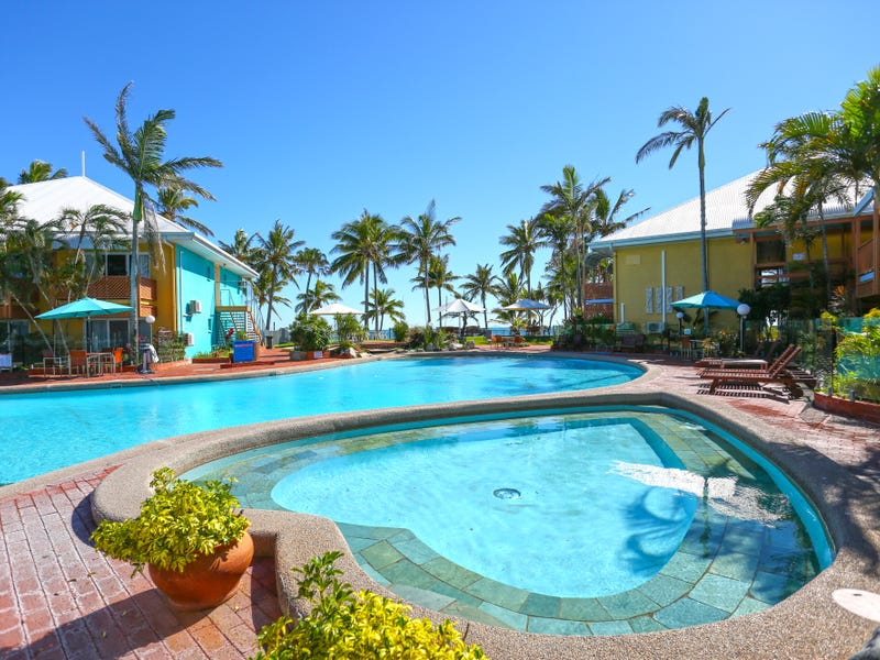 63/6 Dolphin Heads Resort, Dolphin Heads, Qld 4740