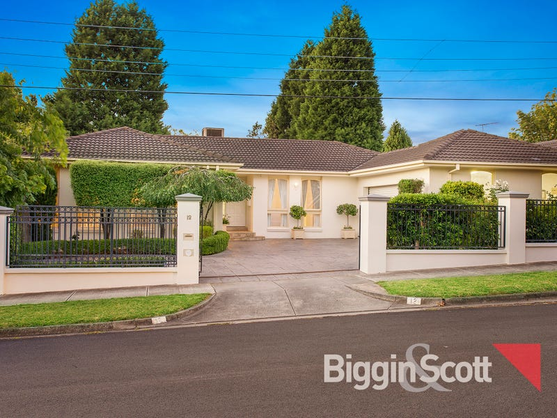 12 Vogue Avenue, Vermont South, Vic 3133