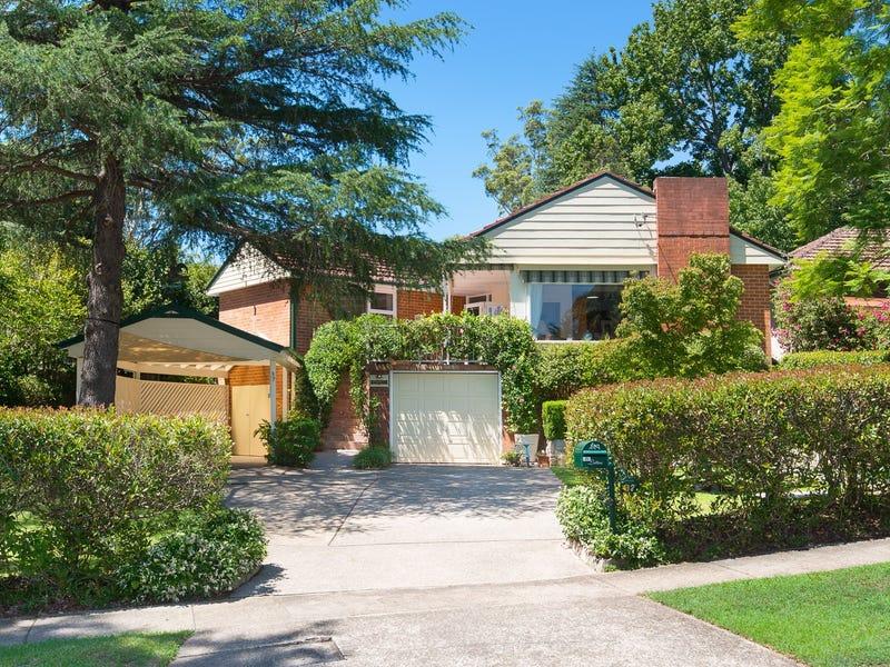 37 Inverallan Avenue, West Pymble, NSW 2073