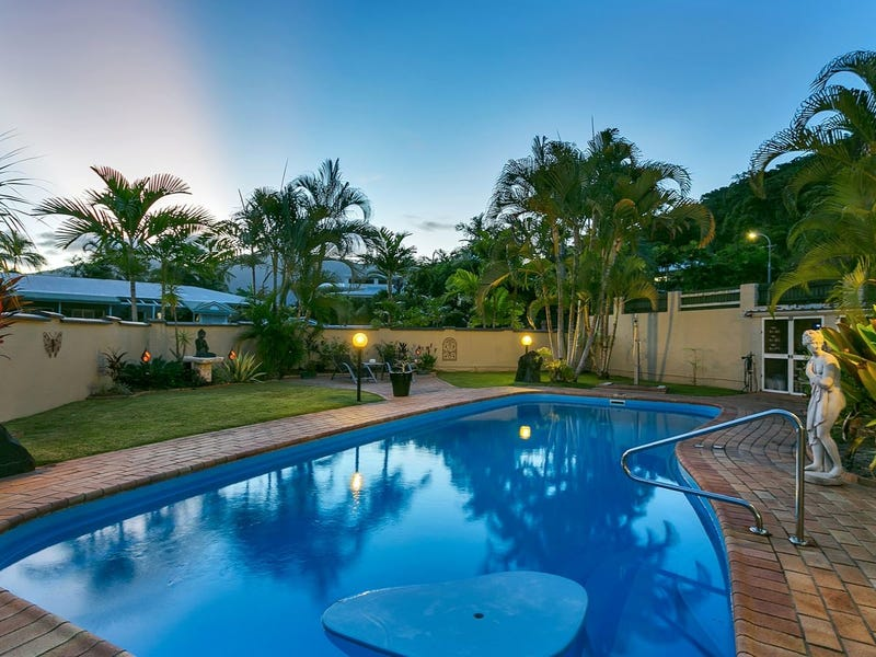 6 Hook Close, Brinsmead, Qld 4870