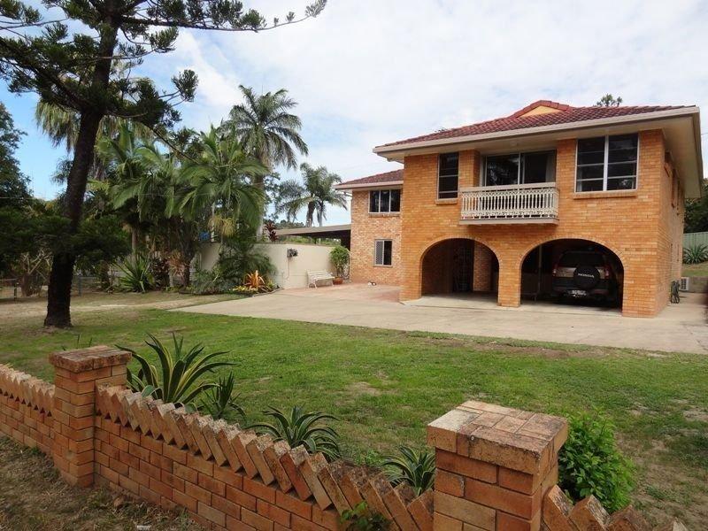 406 Mackay Habana Road, Nindaroo, Qld 4740