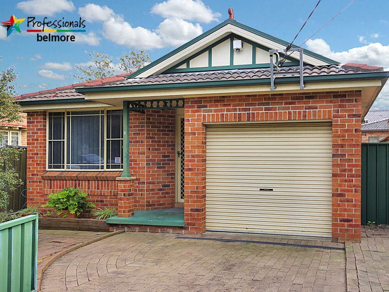 3 Redman Parade, Belmore, NSW 2192