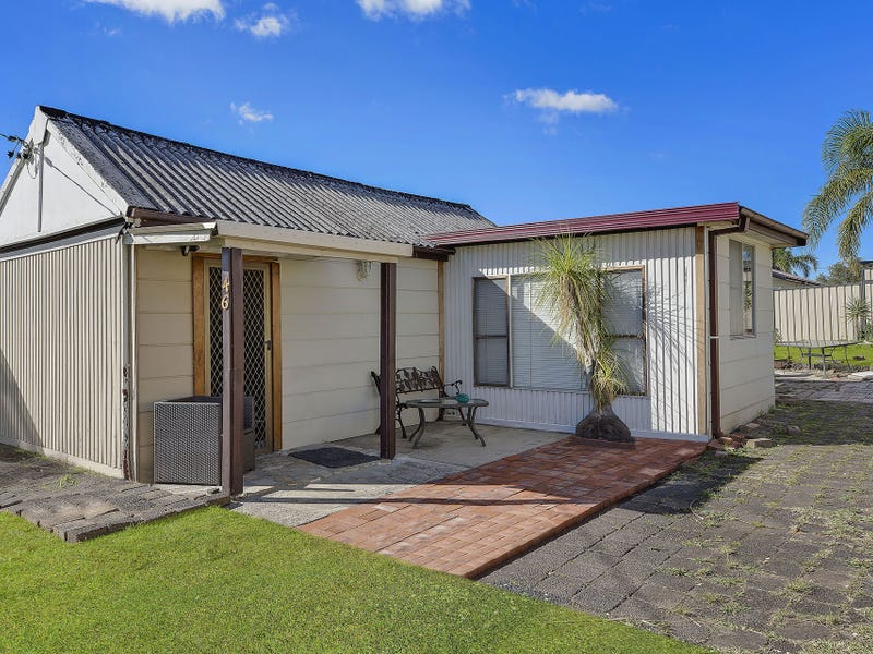 46 Cunningham Road, Killarney Vale, NSW 2261