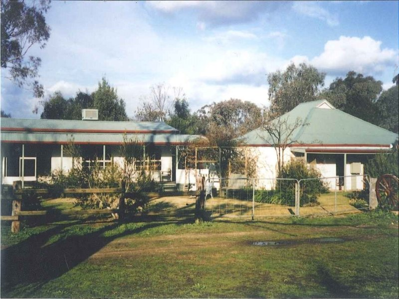 1009 'Burnside'Balldale Road, Balldale, NSW 2646