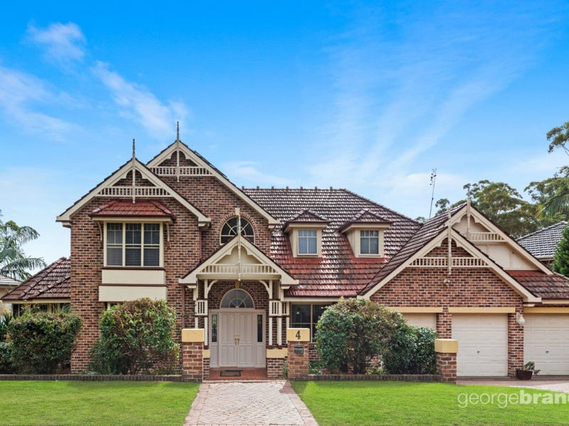 4 Mobbs Road, Terrigal, NSW 2260