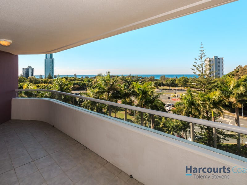 30/12 Commodore Drive, Surfers Paradise, Qld 4217