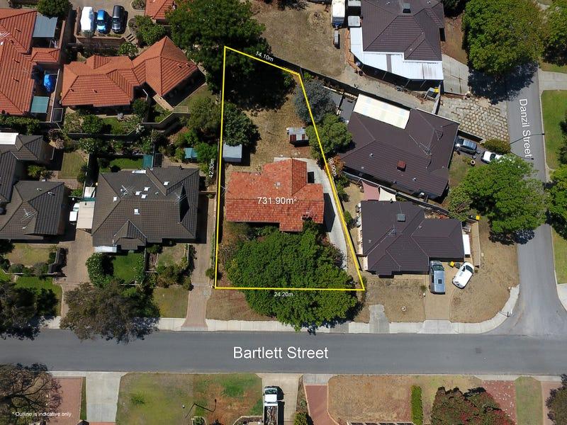 21 Bartlett Street, Willagee, WA 6156