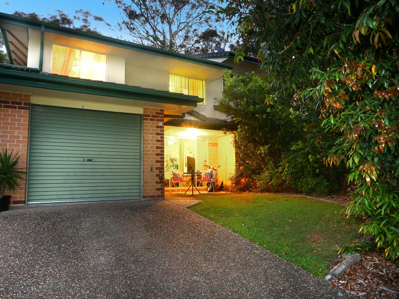 3/1 Bridgman Drive, Reedy Creek, Qld 4227