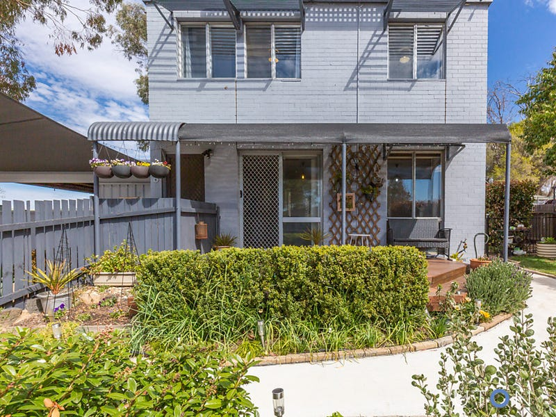 6 Kelsall Place, Spence, ACT 2615