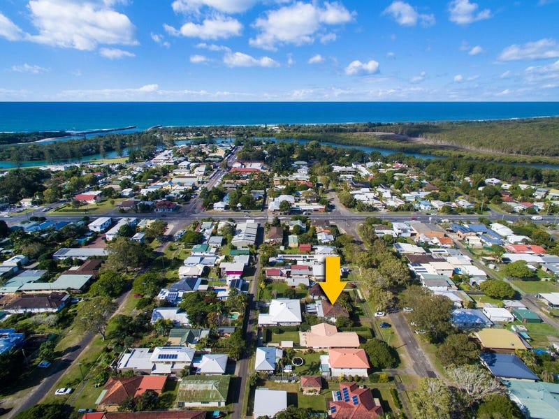 31 Booyun Street, Brunswick Heads, NSW 2483