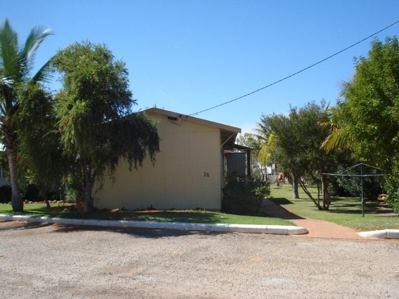 Unit 28/78 Maidstone Crescent, Exmouth, WA 6707