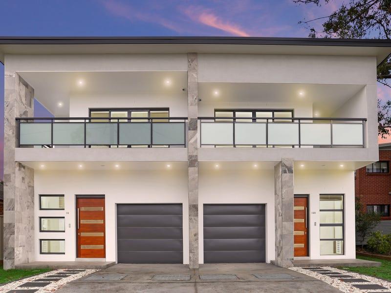 16A Glenn Avenue, Northmead, NSW 2152