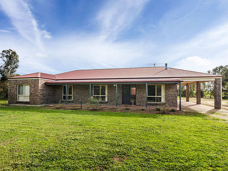 37 Marrett Road, Finniss, SA 5255