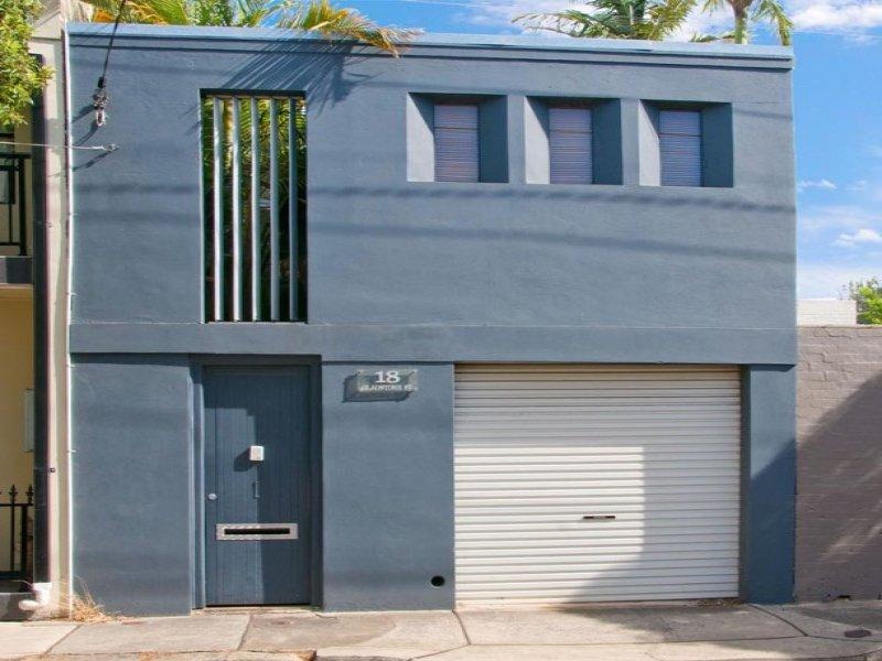 18 Gladstone St, Enmore, NSW 2042