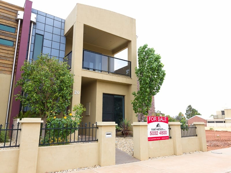 20 Tower Avenue, Swan Hill, Vic 3585